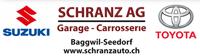 Garage/Carrosserie Schranz AG